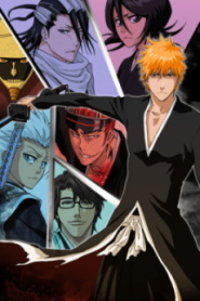 Bleach Saison 11