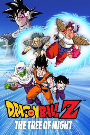Dragon Ball Z Film 03 – Le Combat Fratricide (1990)