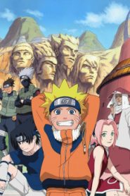 Naruto Saison 2 VF