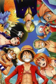 One Piece Saison 20