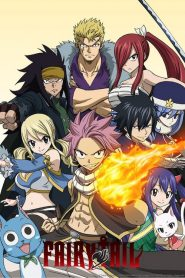 Fairy Tail Saison 6 VF