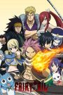 Fairy Tail Saison 2 VF