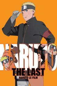 Naruto the Last, le film (2014)