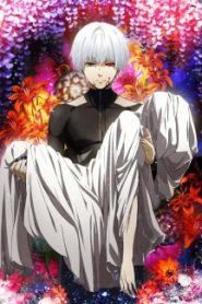 Tokyo Ghoul: Root A VF