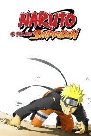 Naruto Shippuden Film 1: Un funeste présage (2007)