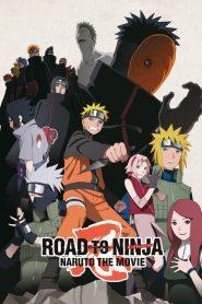 Naruto Shippuden Film 6: Road to Ninja (2012)