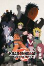Naruto Shippuden Film 6: Road to Ninja (2012)