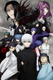 Tokyo Ghoul:re Saison 2 VF