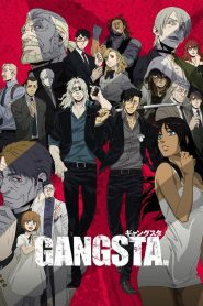 Gangsta. VF