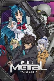 Full Metal Panic! Saison 2 VF