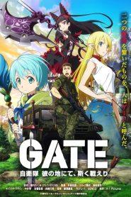 GATE Saison 1 VF