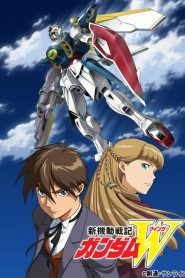 Mobile Suit Gundam Wing VF