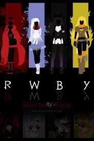 RWBY Saison 8
