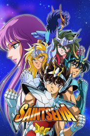 Saint Seiya: Knights of the Zodiac VF
