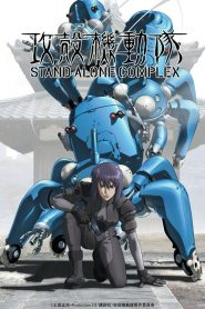Ghost in the Shell: Stand Alone Complex Saison 1 VF