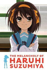 The Melancholy of Haruhi Suzumiya Saison 2 VF