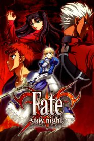 Fate/stay night VF