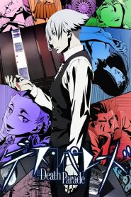 Death Parade VF