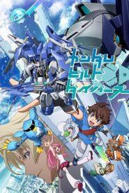 Gundam Build Divers Saison 2