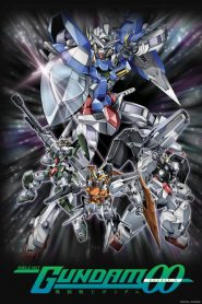 Mobile Suit Gundam 00 Saison 1 VF
