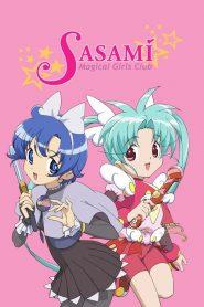 Sasami Magical Girls Club