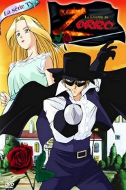 The Magnificent Zorro VF
