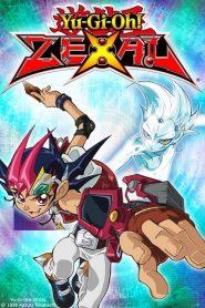 Yu-Gi-Oh! Zexal VF