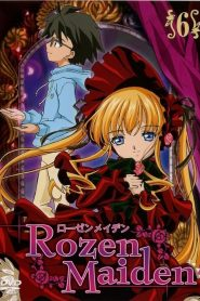 Rozen Maiden Saison 2 VF