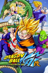 Dragon Ball Z Kai VF