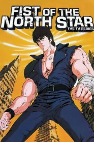 Fist of the North Star Saison 1 VF