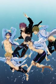 Free!: Eternal Summer – Kindan no All Hard! Spécial (2015)