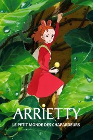 The Secret World of Arrietty (2010) VF