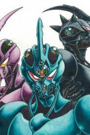 Guyver: Bioboosted Armor