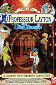 Professor Layton and the Eternal Diva (2009)
