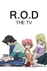 R.O.D -THE TV- VF