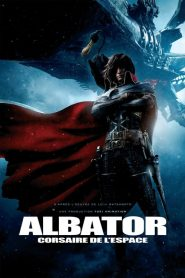 Harlock: Space Pirate (2013) VF