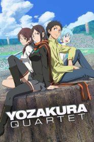 Yozakura Quartet: Tsuki ni Naku OVA