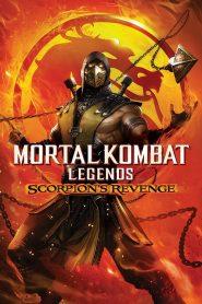 Mortal Kombat Legends: Scorpion's Revenge (2020) VF