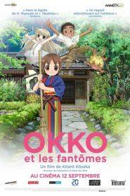 Okko et les Fantômes (2018) VF