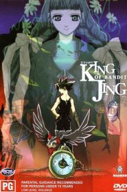 Jing: King of Bandits – Seventh Heaven OAV