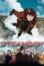 Steamboy (2004) VF
