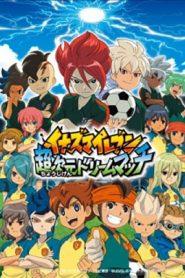 Inazuma Eleven: Choujigen Dream Match (2014)