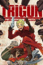 Trigun: Badlands Rumble (2010) VF