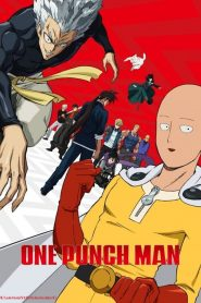 One-Punch Man Season 2 VF