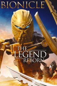 Bionicle: The Legend Reborn (2009) VF