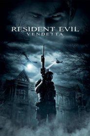 Resident Evil: Vendetta (2017) VF