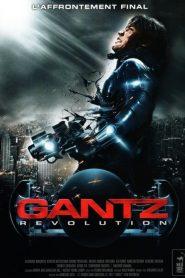 Gantz: Perfect Answer (2011) VF
