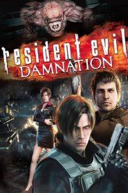 Resident Evil : Damnation (2012) VF