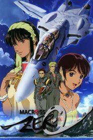 Macross Zero OVA
