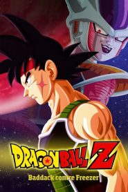 Dragon Ball Z – Baddack contre Freezer (1990) VF